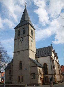 St. Dionysius Kirche